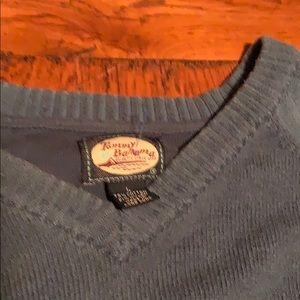 Super Cool Tommy Bahama Sweater!!!! Large.